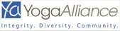 Prana Yoga Miami is a proud member of Yoga Alliance